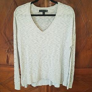 Rock & Republic Lightweight Sweater